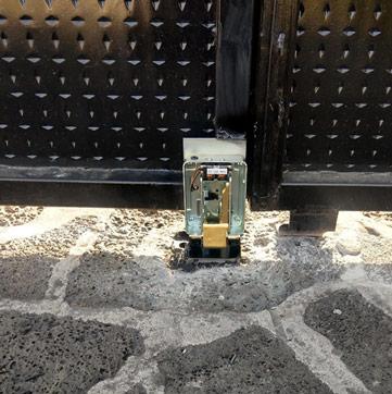 portones automaticos cuernavaca VASAY
